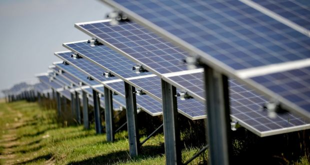 Lifting EU ban on China's solar panels could help Ireland