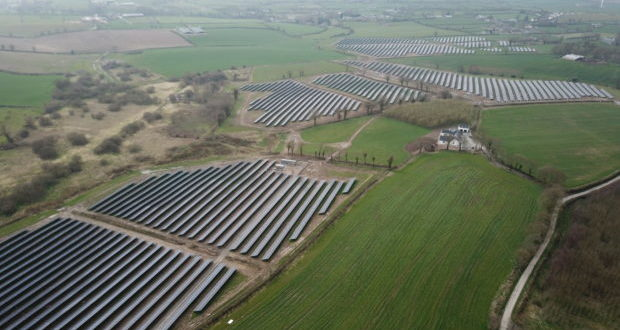 Record Results for Solar in Northern Ireland